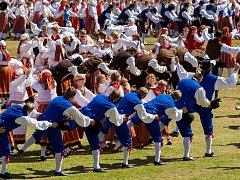 Výstavu Estonské slavnosti tance uvidí návštěvníci blanenské Ulity.