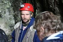 Jeskyňáři otevřeli o víkendu pro turisty Býčí skálu. Letos už podruhé.
