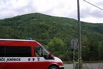 Sbor dobrovolných hasičů Knínice u Boskovic