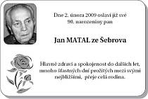 Jan Matal