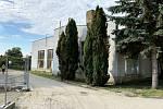 Nová základna pro jihomoravské záchranáře v Hustopečích je před dokončením.