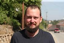Jindřich Mauer, 27 let, procesní inženýr.