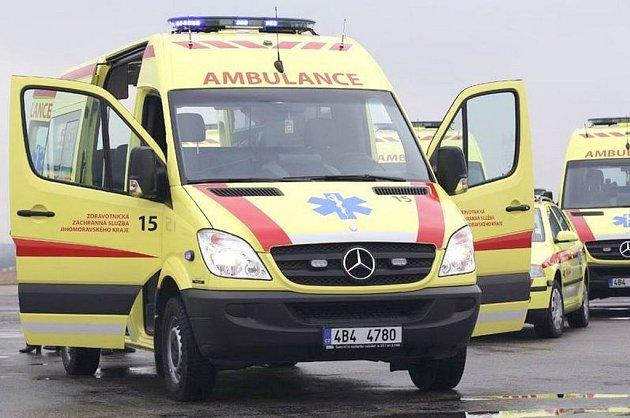 Zdravotnická záchranná služba zakoupila v letošním roce pro jižní Moravu celkem devět nových vozů z důvodu nutné pravidelné obnovy vozového parku.