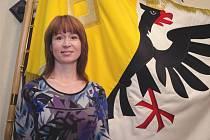 Kateřina Gerbrichová.