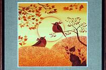 Alena Baisová v současnosti pracuje na ilustracích do učebnic vlastivědy, přírodovědy, matematiky a angličtiny pro nakladatelství Nová škola Brno. Její ilustrace zdobí knihy Kateřina v zemi Ásů a knihu básní Díky Moravskému krasu.