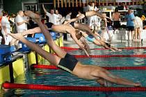 Účast a konkurence byla velká, přesto šest medailí putovalo i do Blanska.