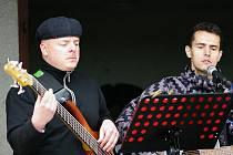 Od srdéčka rovnou k vám zazní v neděli ve čtyři hodiny odpoledne v kulturním domě v Šošůvce tradiční jarní koncert Šošůvské scholy.