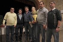 Sdružení Malá kopaná Blansko pořádalo valnou hromadu, na které ocenilo nejlepší týmy z jednotlivých soutěží a seznámilo členy s pravidly pro rok 2013.