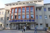 Nemocnice v Boskovicích
