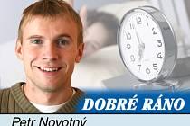 Redaktor a webeditor Blanenského Deníku.