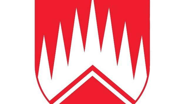 Boskovice mají oficiálně schválený znak (na snímku). Adamov vlajku.