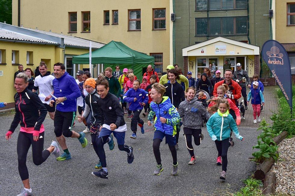 Letovický Letohkruh-run.