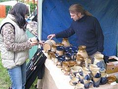 Svátek řemesel v Kunštátě - ilustrační foto.