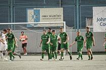 Fotbalisté Ráječka vstoupili do nové sezony krajského přeboru dvěma výhrami.