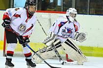 V přátelských zápasech porazily hokejistky HC Cherokees Blansko výběr Kanady 5:4 po samostatných nájezdech a 9:2.
