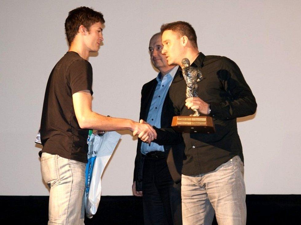 Okresní fotbalový svaz Blansko vyhlásil nejlepší hráče a trenéry za uplynulý rok.