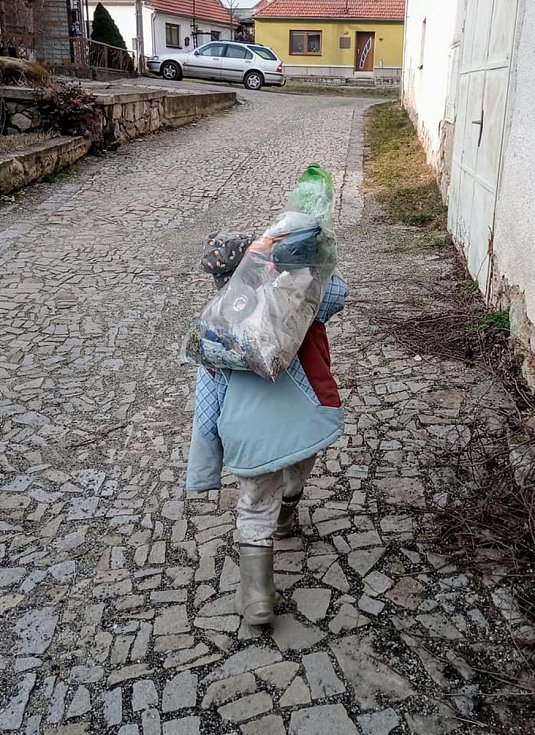 Na pomoc přírodě vyrazí v sobotu Jihomoravané. Ilustrační foto