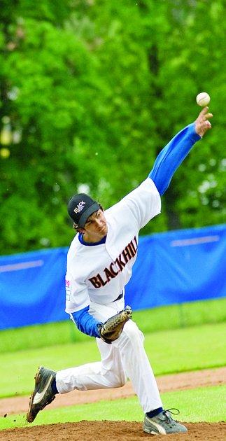 Baseball Blansko