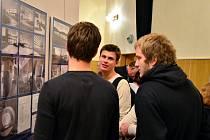Výstava v Letovicích přibližuje života tamního rodáka, významného architekta Bedřicha Rozehnala.