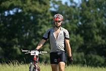 V Ráječku se již poosmé jel závod Magorman. Vítězný Kamil Procházka urazil za pět hodin v terénu devětadevadesát kilometrů.