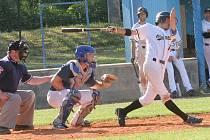 Baseballisté Olympie Blansko, ilustrační foto