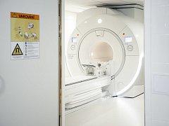 V Nemocnici Blansko otevřeli magnetickou rezonanci. Za 55 milionů.