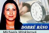 Winklerová Michaela Dobré ráno