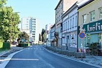 Centrum Blanska je průjezdné. Po třech měsících.