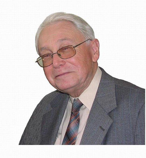 Miloslav Krejsa, muzikant a sbormistr z Letovic, oslaví jednatřicátého července osmdesáté narozeniny.