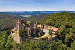 Návštěvníci webu města Boskovice si ho prohlédnou z ptačí perspektivy. Virtuální prohlídka druhého největšího města na Blanensku je totiž doplněná o nové snímky ze vzduchu.