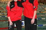 Dva plavci z ASK Blansko startovali na mistrovství republiky dorostu v Plzni. Jan Vencel si v tamním bazénu zlepšil osobáky, Kateřina Kopřivová bodovala v polohovce.