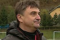 Petr Dolníček.