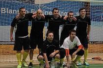 Memoriál Dana Němce tradičně zakončil fotbalovou sezonu na Blanensku. Turnaj vyhrálo Ráječko.