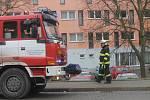 Policisté museli evakuovat všechny žáky i učitele školy.