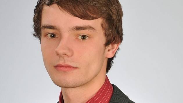 David Jeřábek z Letovic získal druhé místo v celostátní soutěži 3D modelování SolidWorks.