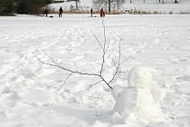 Teploty pod bodem mrazu uvítali na Blanensku kromě provozovatelů sjezdovek a lyžařů také rybáři. Když mrzne až praští, můžou totiž vyzkoušet rybolov přímo na ledu, který je velmi populární v severských zemích a Rusku. Lov na dírkách.