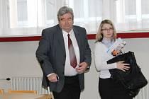 Vítězslav Bárta u soudu
