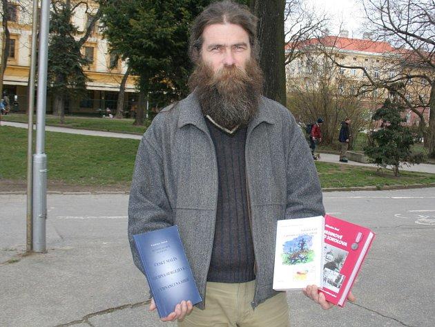 Antonín Barak