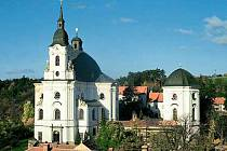 Křtinský chrám