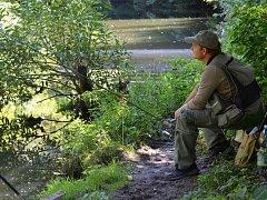 Adamovští rybáři pořádali třetí ročník Memoriálu Lubomíra Dáni.