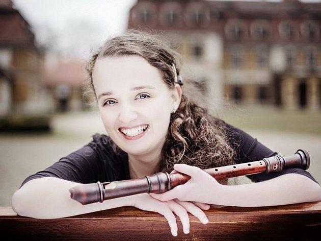 Michaela Koudelková z Boskovic na koncertech vystupuje se známými barokními orchestry, jako je například Czech Ensemble Baroque, Musica Aeterna, La Tempesta nebo Wrocławska Orkiestra Barokowa.