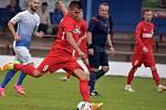 FK Blansko. Ilustrační foto.