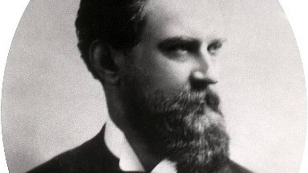 František Mareš byl pedagog pocházející z Blanenska.