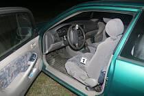 Snažil se ujel policistům. Řidič nadýchal 1,85 promile alkoholu.