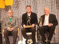 V Boskovicích se konal 13. ročník ankety Fotbalista roku, kterou vyhlašuje OFS Blansko. Vítězství obhájil gólman David Juran z FK Blansko.