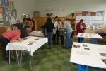 Oslavy výročí 60 let školy v Benešově.