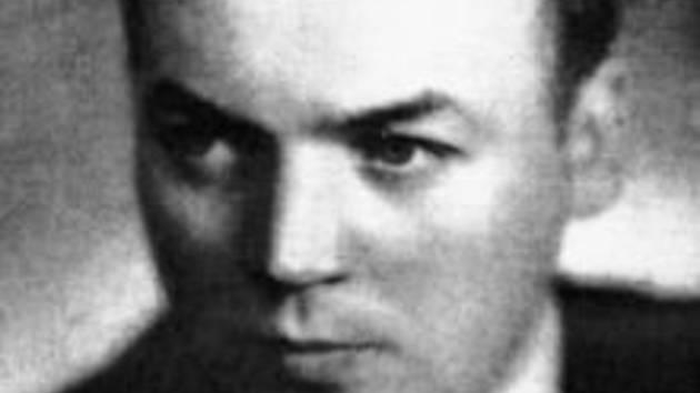 Skladatel Zdeněk Blažek.