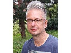 Martin Habina.