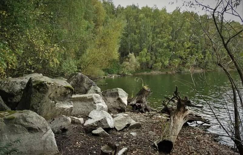 Krásy přírody na Boskovicku.