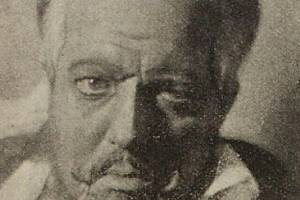 František Šlégr většinu svého uměleckého života věnoval brněnskému divadlu.